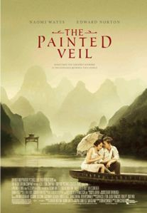 The Painted Veil Poster Resized