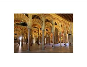 Great Mosque of Cordoba, Spain.jpg 2