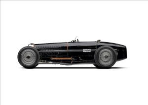 1933 Bugatti Race Car