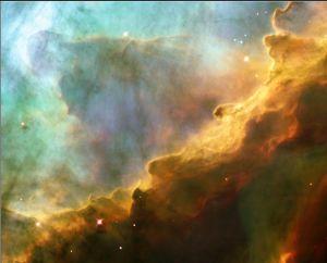 omega-nebula