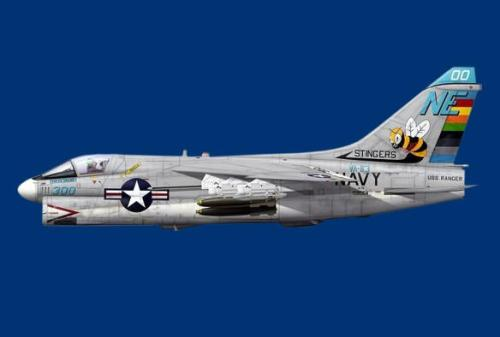 a-7-corsair-ii-light-attack-bomber